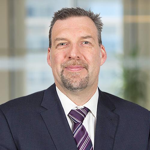 Chris Payne, Senior Financial Planner
