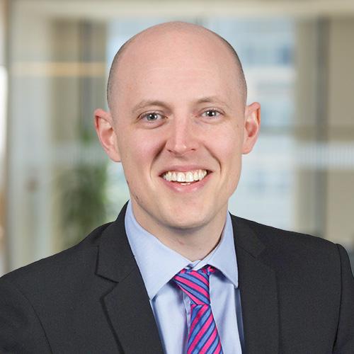 Luke Henry, Partner