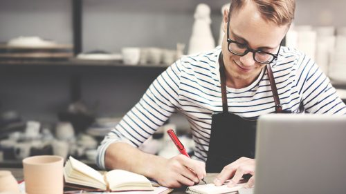 Tax for small business: what can I claim?