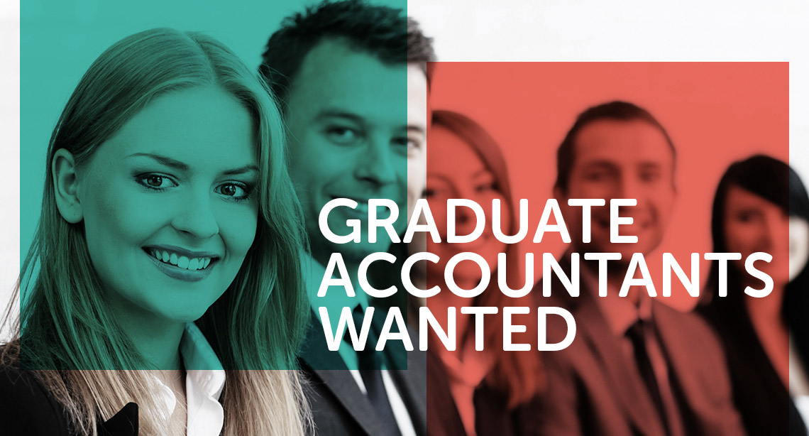 Graduate Accountants Wanted