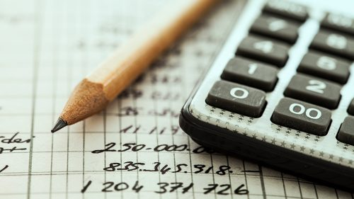 When does my business have to do a financial audit?