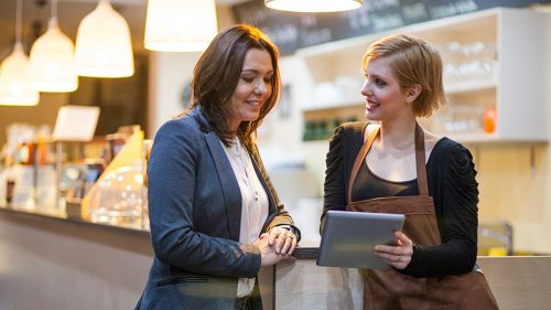 4 tips for taking the leap from employee to business owner