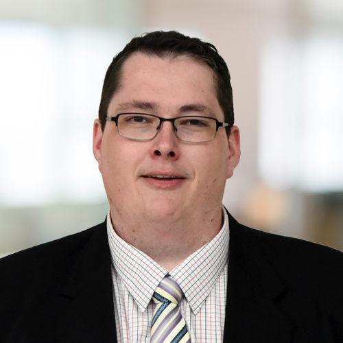 John Beasley - LDB Manager