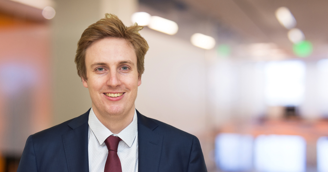 Daniel Griffiths - LDB Manager