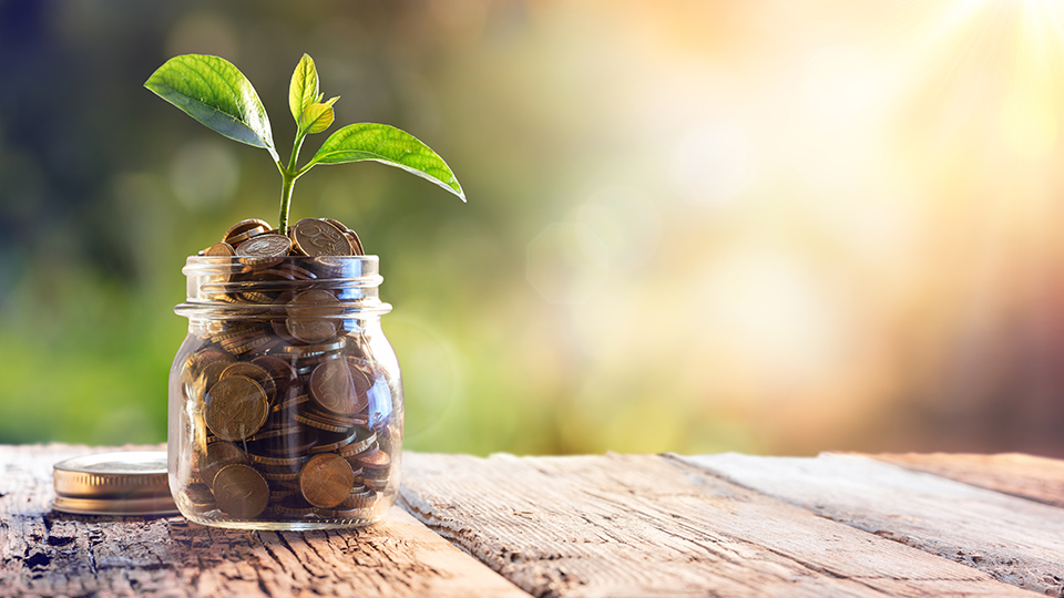 Don't have a lot of money? How to start investing with as little as $500