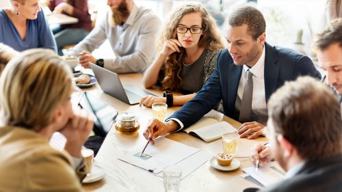 Understanding the difference between old-fashioned accountants and a business advisory firm