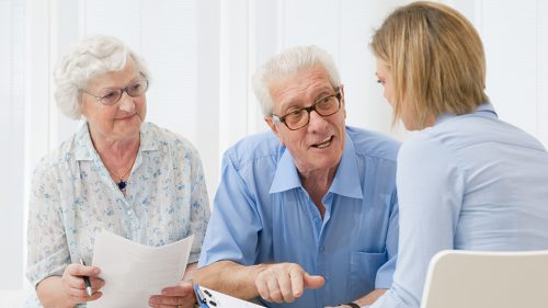Tax for retirees: What can I claim?