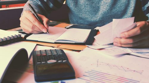 What are the benefits of an audit for a small or medium enterprise (SME)?