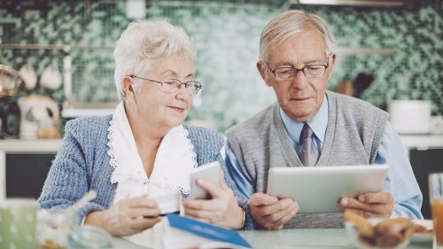 Things to consider when preparing finances for aged care