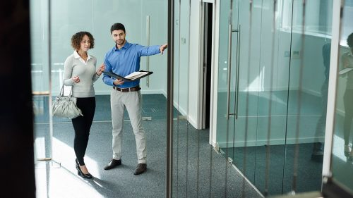 Leasing vs buying premises: What's right for your business?