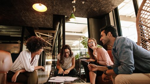 How to introduce a start-up culture into your business