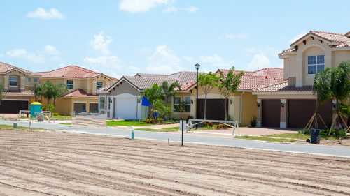 New rules for vacant land expense deductions
