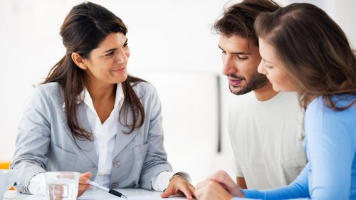 Personal financial advice and wealth creation
