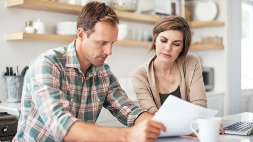 Tax for SMSF members What personal contribution deduction can I claim