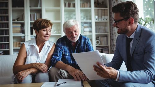 Personal insurance advice