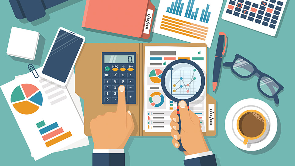 Post-audit debrief: How to review your year-end financial audit