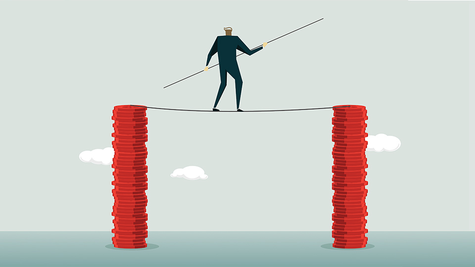 What is risk capacity and risk tolerance and how do they impact your investment strategy?