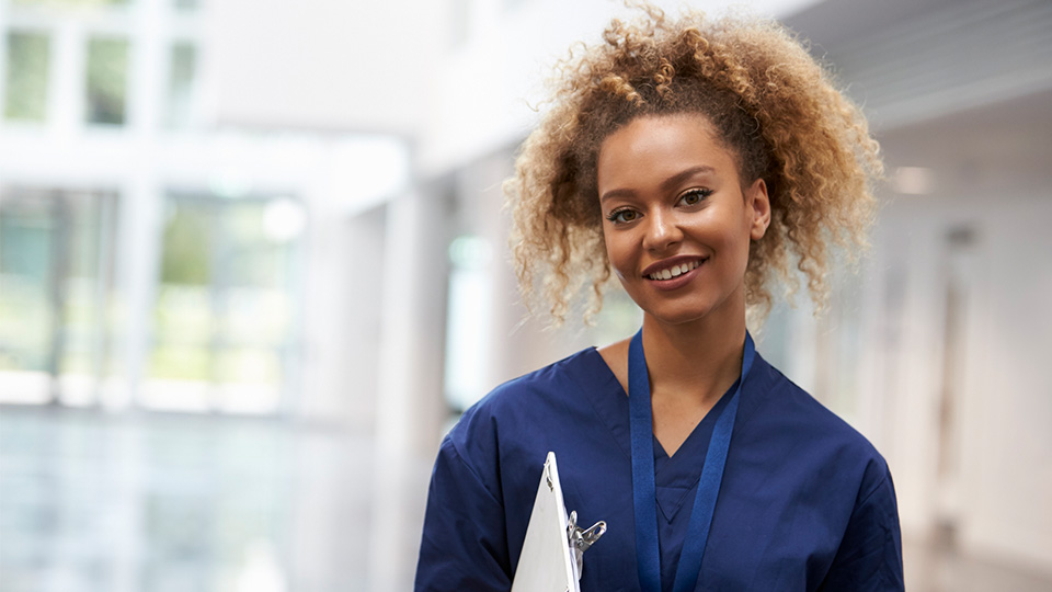 Tax registrations for healthcare professionals