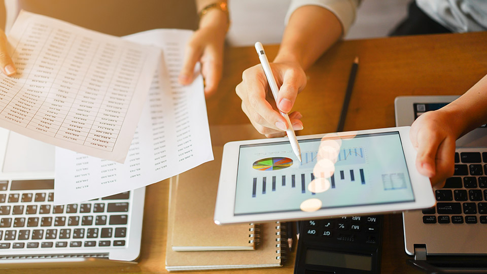 COVID-19 and financial reporting: completing year-end solvency statements