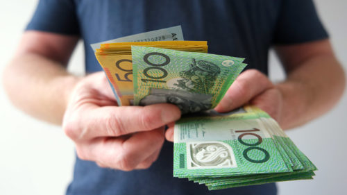 New ban on cash purchases over $10,000 to become law