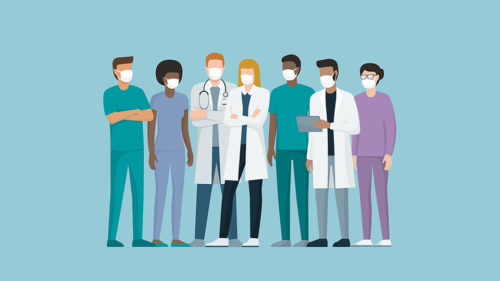 Employees vs locums: income structures for health professionals
