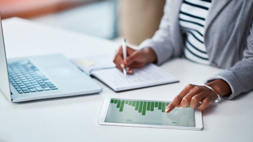 What is the audit process?
