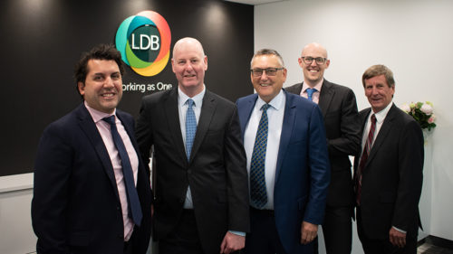 LDB Group places in AFR's Top 100 Accounting Firms 2020 list