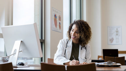 How to choose the right management software for your medical practice