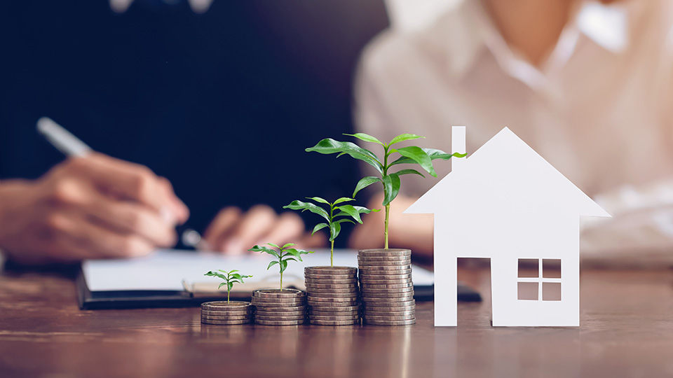 Real estate: Top tips for property investing