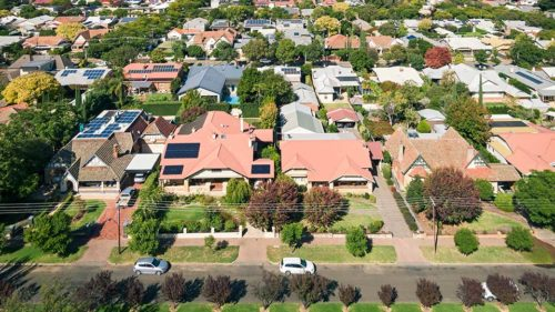 5 property trends for the Australian real estate market in 2021