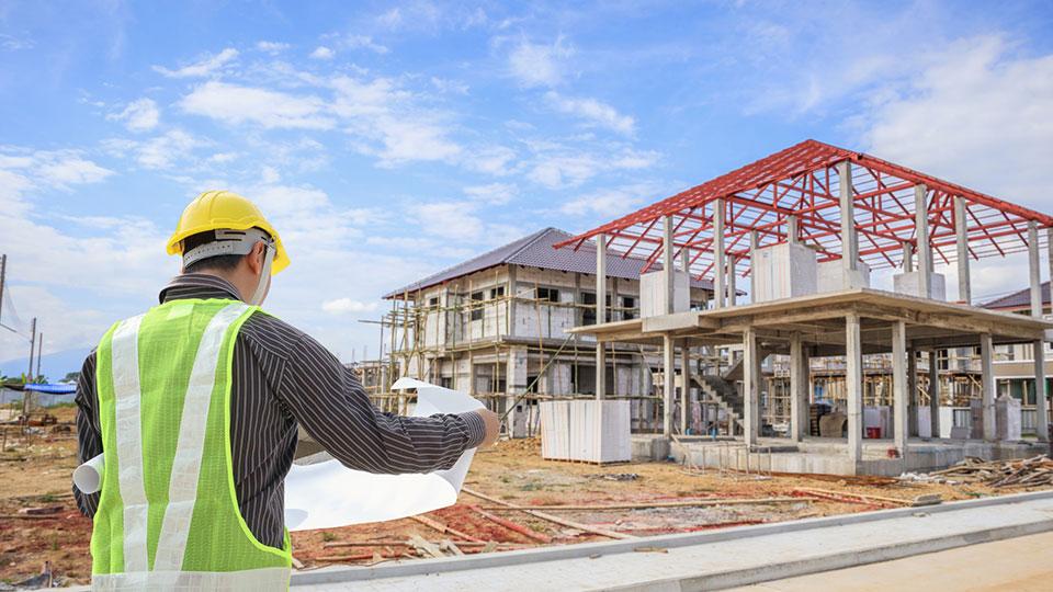 Property development and the GST margin scheme