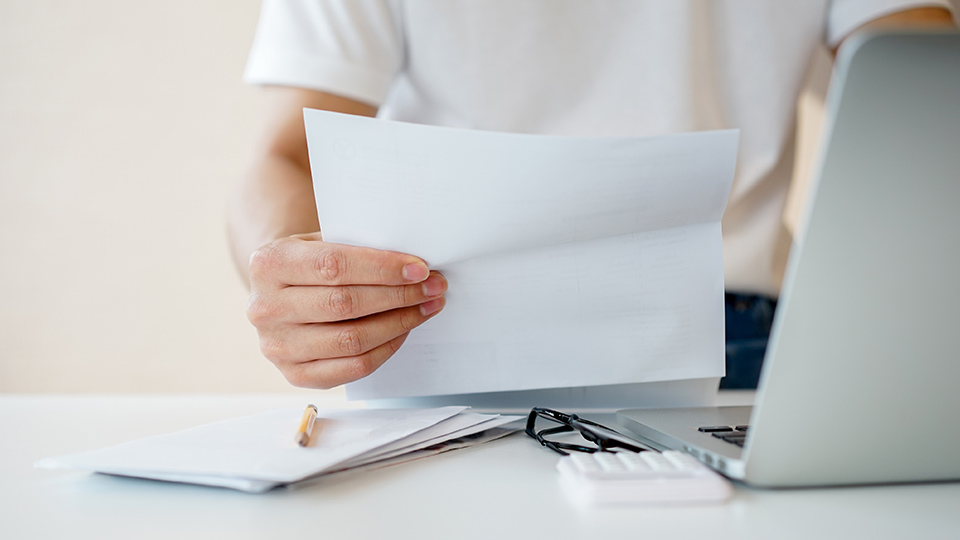 Changes to Special Purpose Financial Statements (SPFS) and Reduced Disclosure Requirements