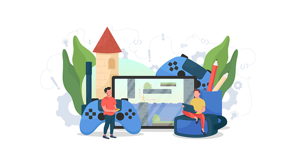 Federal budget 2021: Tax offset for video game developers